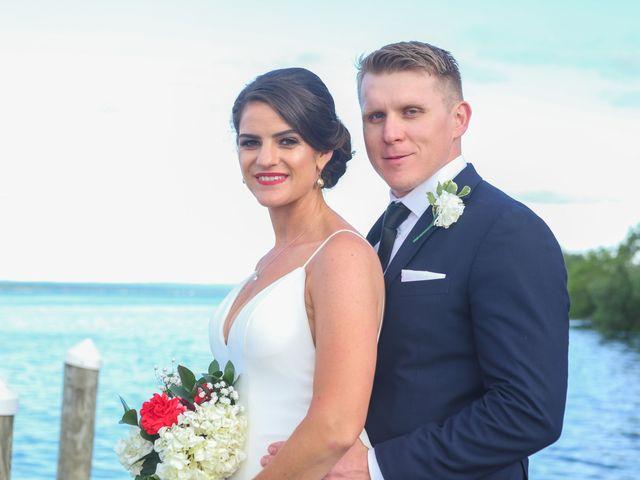 Dennis and Michaeelena's Wedding in Geneva, New York 35