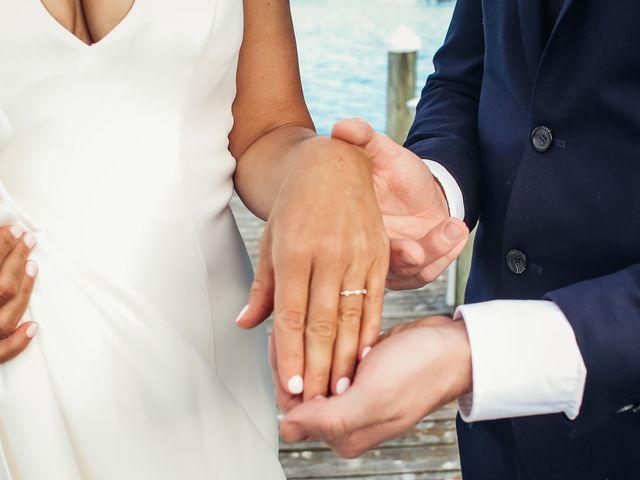 Dennis and Michaeelena's Wedding in Geneva, New York 36