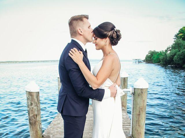 Dennis and Michaeelena's Wedding in Geneva, New York 39