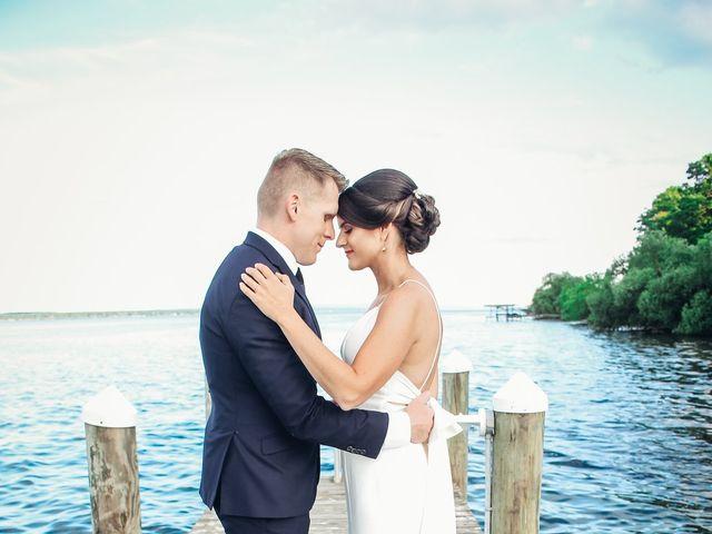 Dennis and Michaeelena's Wedding in Geneva, New York 40