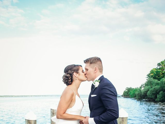 Dennis and Michaeelena's Wedding in Geneva, New York 41