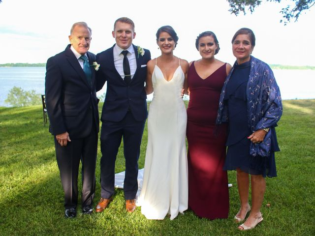 Dennis and Michaeelena's Wedding in Geneva, New York 49