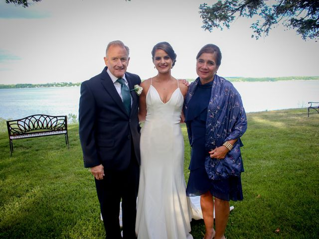 Dennis and Michaeelena's Wedding in Geneva, New York 54