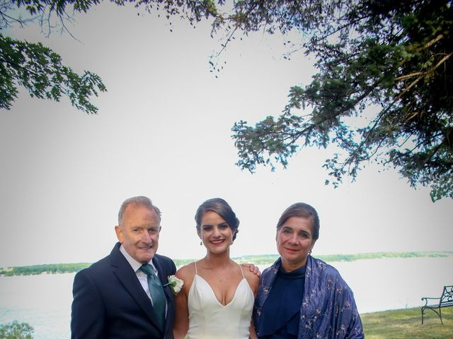 Dennis and Michaeelena's Wedding in Geneva, New York 55