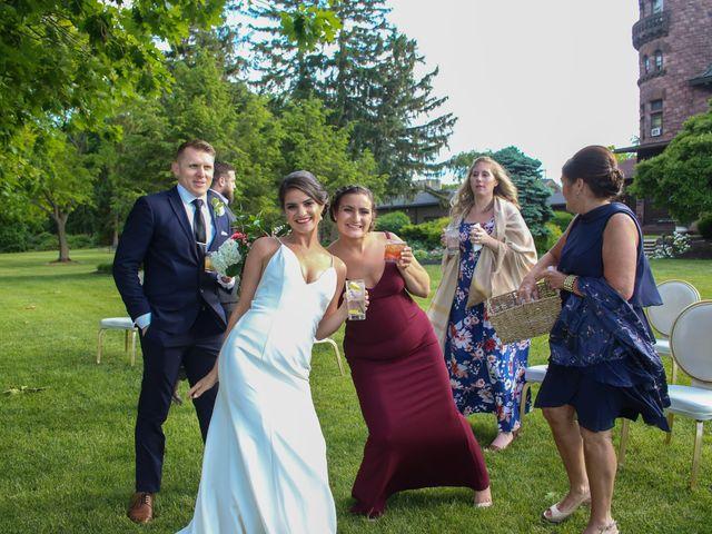 Dennis and Michaeelena's Wedding in Geneva, New York 61