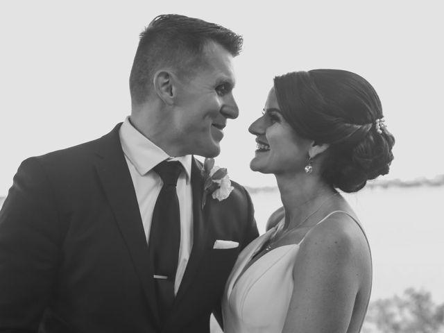 Dennis and Michaeelena's Wedding in Geneva, New York 62