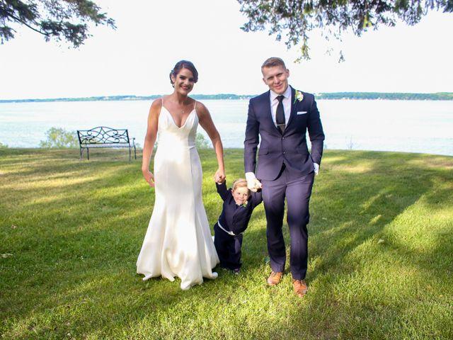 Dennis and Michaeelena's Wedding in Geneva, New York 69