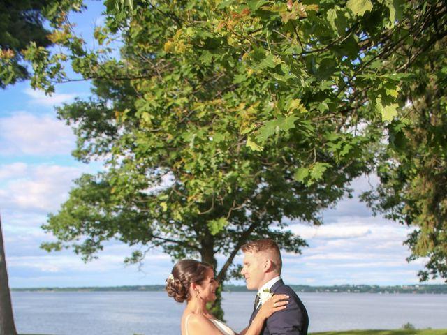 Dennis and Michaeelena's Wedding in Geneva, New York 81