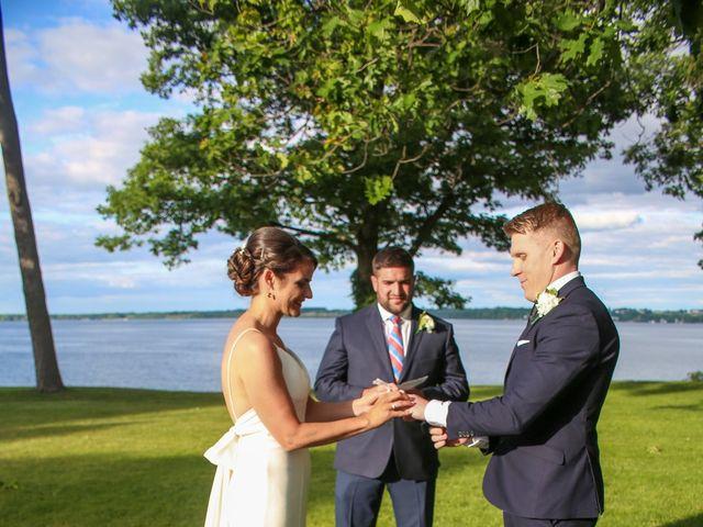 Dennis and Michaeelena's Wedding in Geneva, New York 83