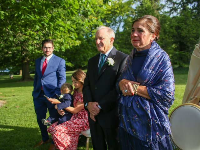 Dennis and Michaeelena's Wedding in Geneva, New York 90