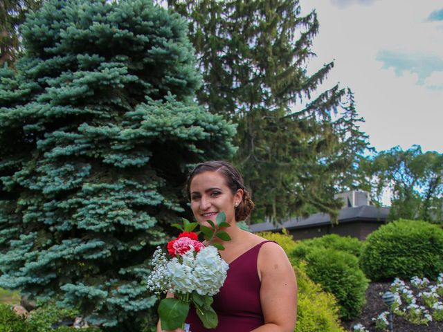 Dennis and Michaeelena's Wedding in Geneva, New York 102