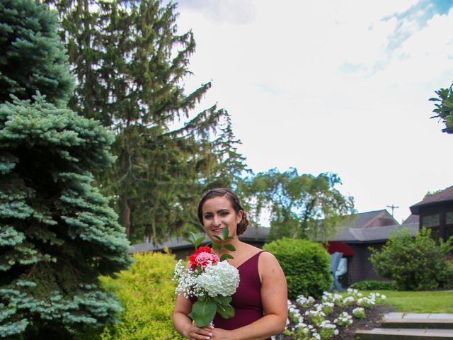 Dennis and Michaeelena's Wedding in Geneva, New York 103