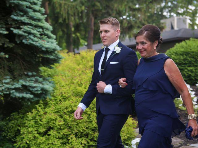 Dennis and Michaeelena's Wedding in Geneva, New York 108