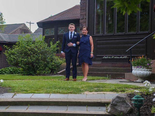 Dennis and Michaeelena's Wedding in Geneva, New York 109