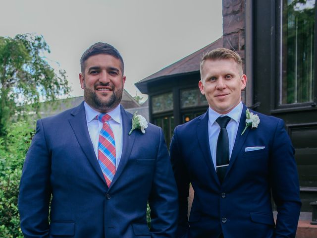 Dennis and Michaeelena's Wedding in Geneva, New York 112
