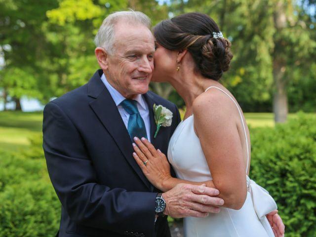 Dennis and Michaeelena's Wedding in Geneva, New York 115