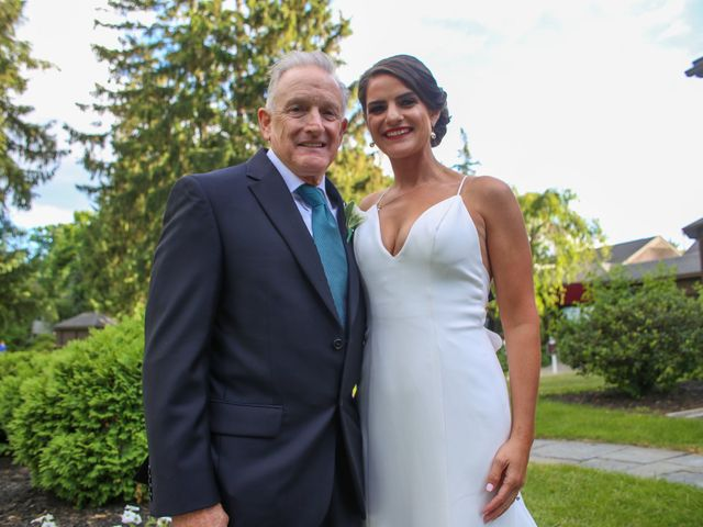 Dennis and Michaeelena's Wedding in Geneva, New York 116