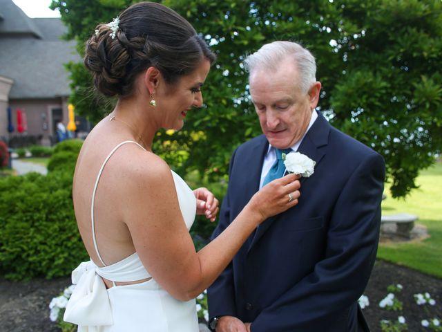 Dennis and Michaeelena's Wedding in Geneva, New York 117
