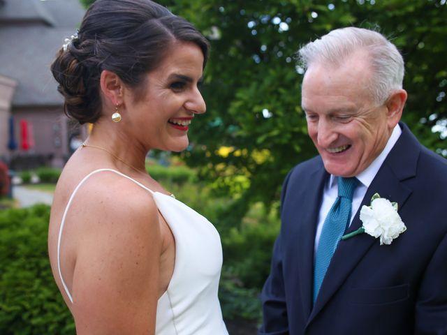 Dennis and Michaeelena's Wedding in Geneva, New York 118