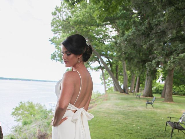 Dennis and Michaeelena's Wedding in Geneva, New York 127