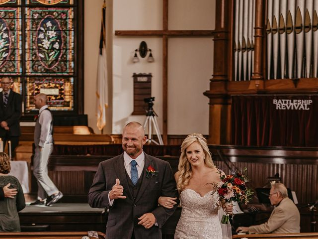 Jason and Catherine's Wedding in Worcester, Massachusetts 31