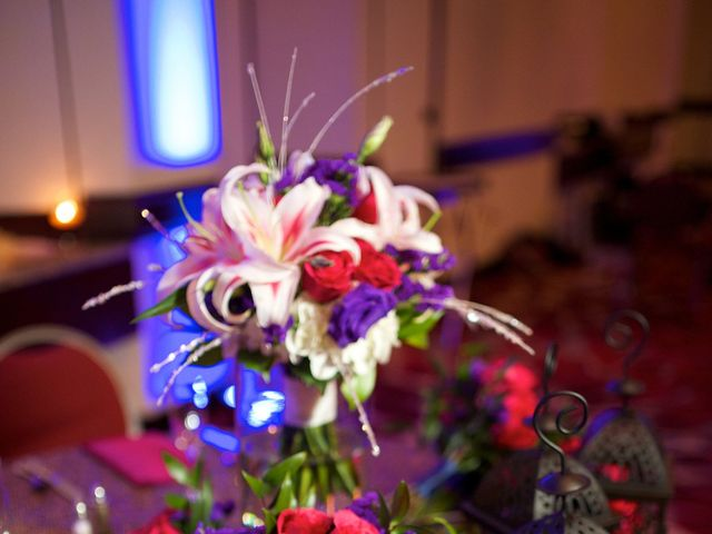 Chika and Joseph's Wedding in Greensboro, North Carolina 21