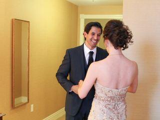 The wedding of Rushad and Lauren 2