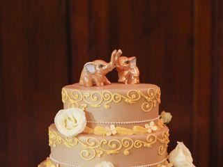 Lauren and Rushad's Wedding in Albany, New York 14