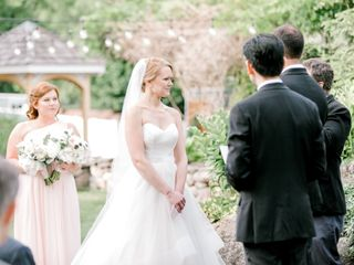 Vijay and Melissa's Wedding in Bedford, New Hampshire 3
