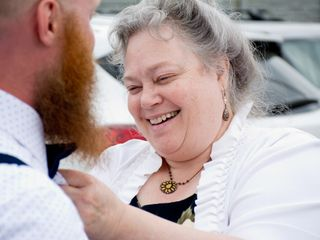Joshua and Abby's Wedding in Camdenton, Missouri 3