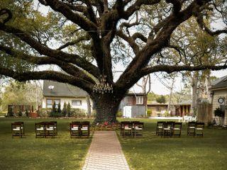 The wedding of Fernanda and Josh 2