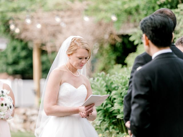 Vijay and Melissa's Wedding in Bedford, New Hampshire 2