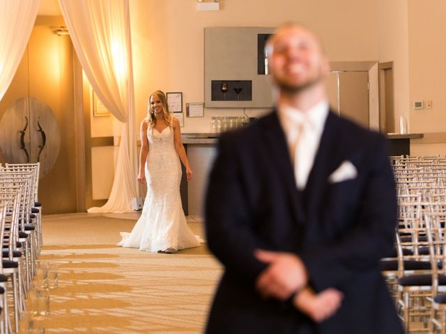 Brittany and Nicholas's Wedding in Elk Grove Village, Illinois 2
