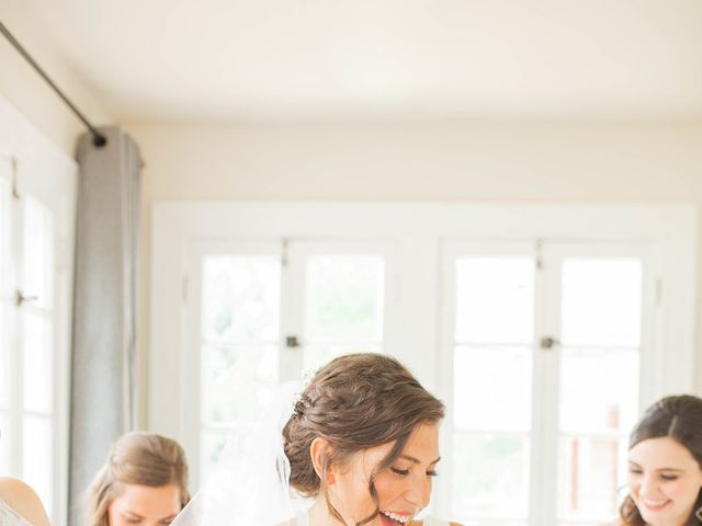 Michael and Claire's Wedding in Covington, Kentucky 13