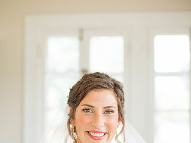 Michael and Claire's Wedding in Covington, Kentucky 22