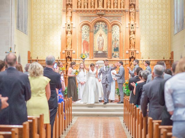 Michael and Claire's Wedding in Covington, Kentucky 28