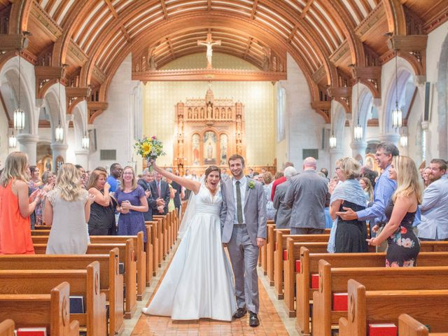 Michael and Claire's Wedding in Covington, Kentucky 29