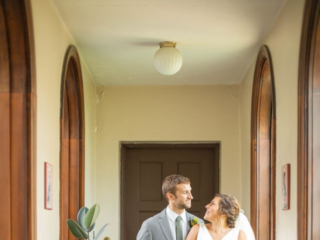 Michael and Claire's Wedding in Covington, Kentucky 31