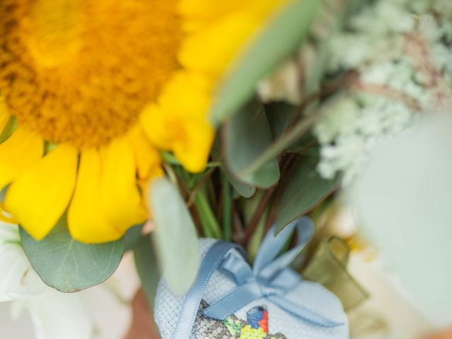 Michael and Claire's Wedding in Covington, Kentucky 36