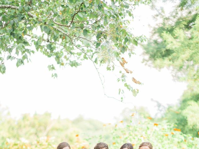 Michael and Claire's Wedding in Covington, Kentucky 40