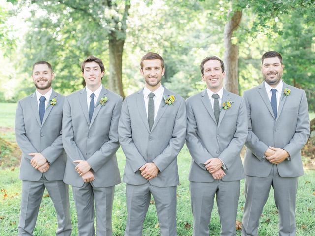 Michael and Claire's Wedding in Covington, Kentucky 42