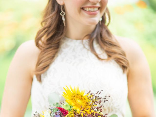 Michael and Claire's Wedding in Covington, Kentucky 45