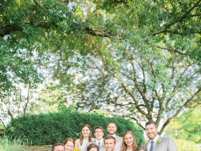 Michael and Claire's Wedding in Covington, Kentucky 47