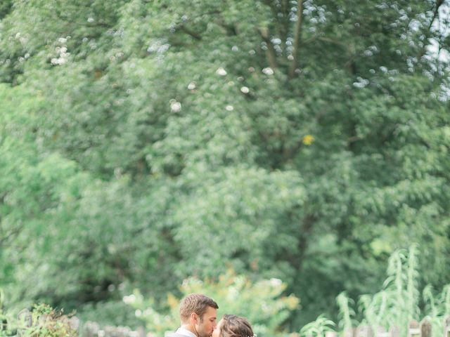 Michael and Claire's Wedding in Covington, Kentucky 52