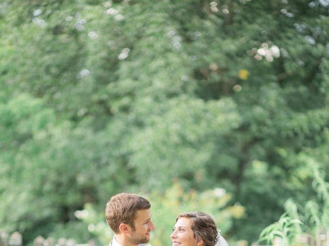 Michael and Claire's Wedding in Covington, Kentucky 57