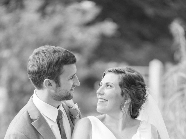 Michael and Claire's Wedding in Covington, Kentucky 59