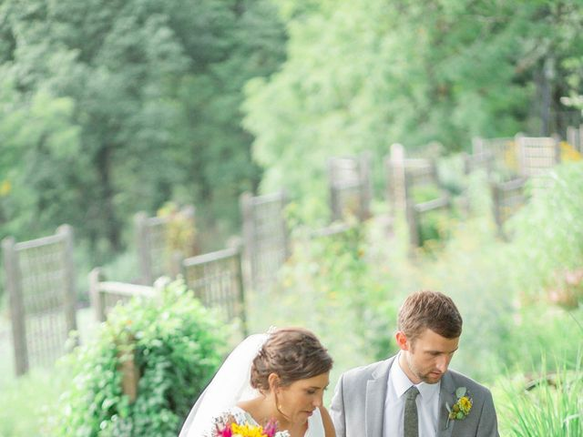 Michael and Claire's Wedding in Covington, Kentucky 61