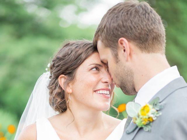 Michael and Claire's Wedding in Covington, Kentucky 63