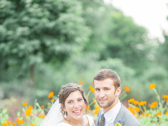 Michael and Claire's Wedding in Covington, Kentucky 66