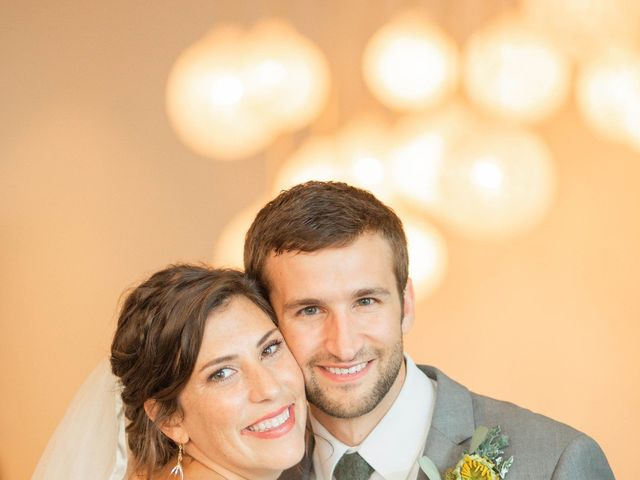 Michael and Claire's Wedding in Covington, Kentucky 76
